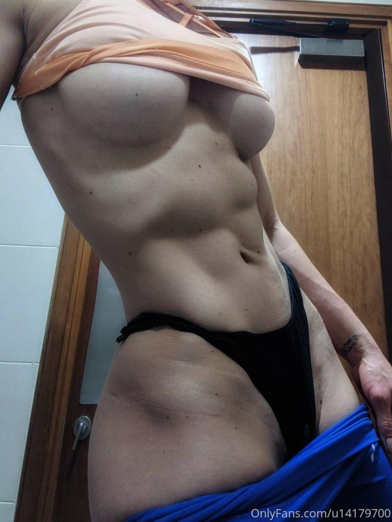 Eliza Rose Watson Nude Onlyfans Leaked! 0040