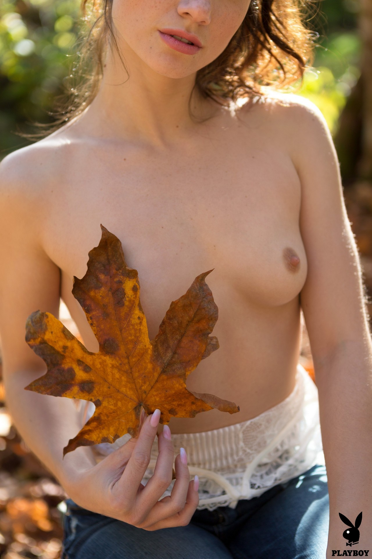 First Day Of Autumn Alexandra Belle In Falling For You Playboy Plus (26)