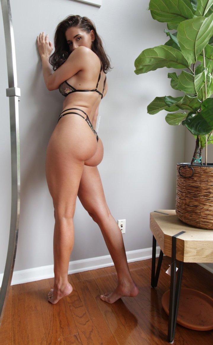 Fitness Florina Florina Patreon Nude Leaks 0008