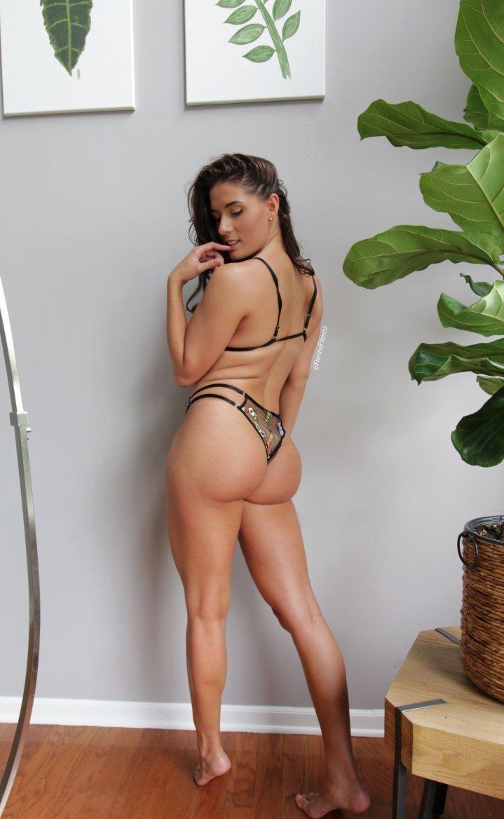 Fitness Florina Florina Patreon Nude Leaks 0011