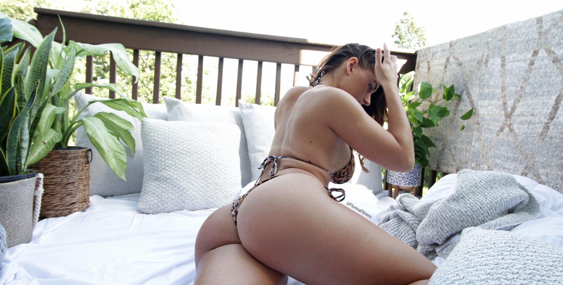 Fitness Florina Florina Patreon Nude Leaks 0016