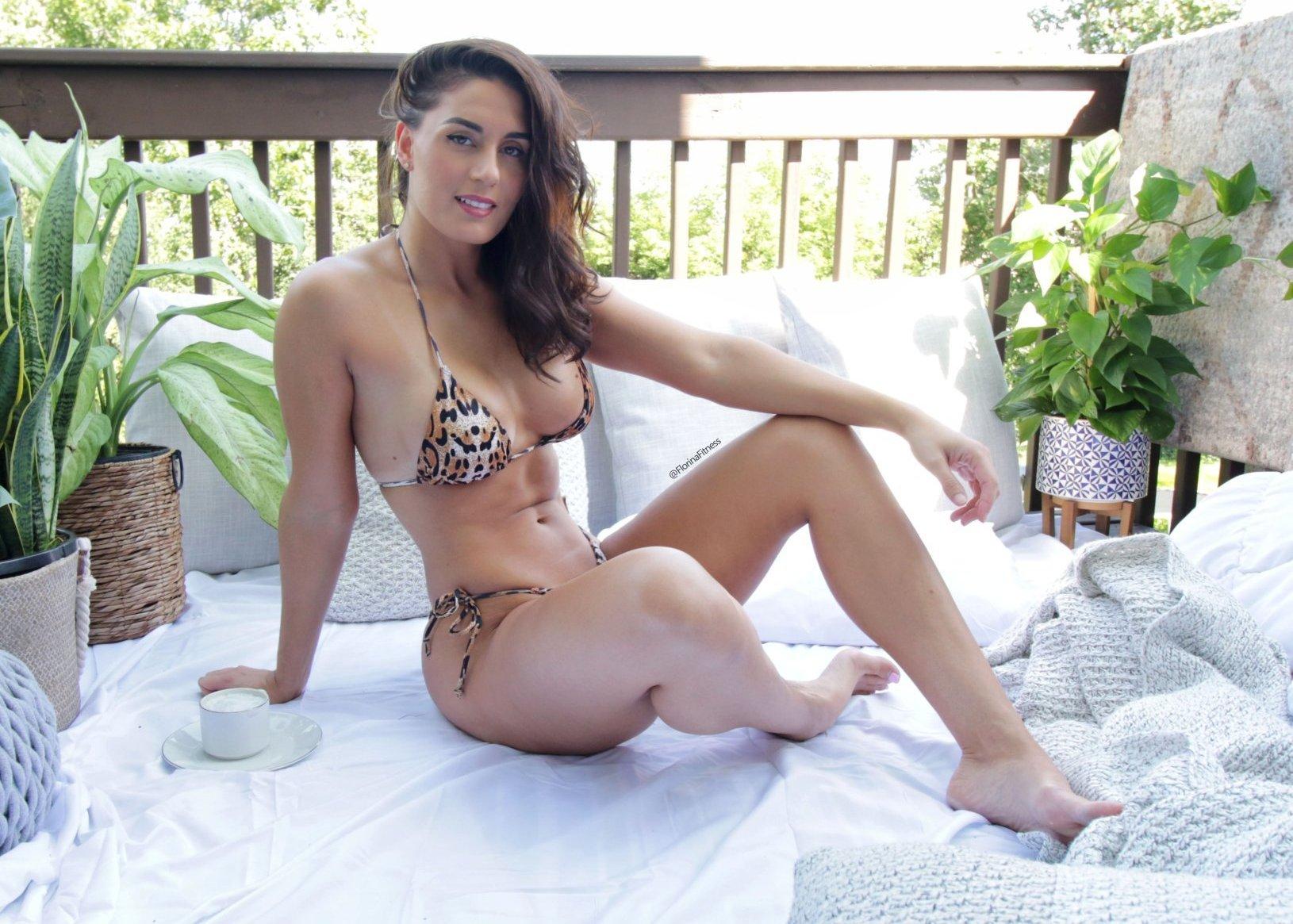 Fitness Florina Florina Patreon Nude Leaks 0017