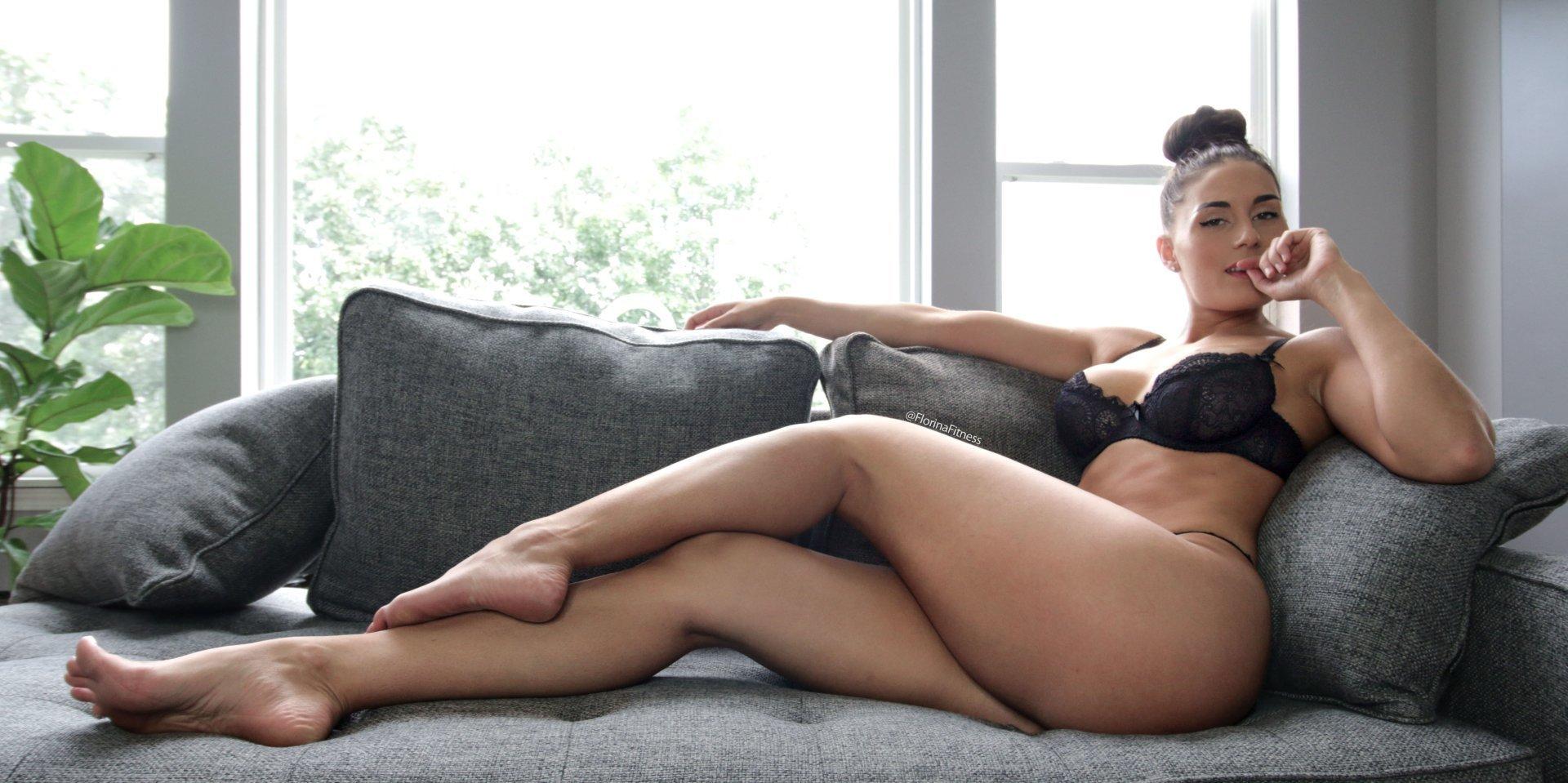 Fitness Florina Florina Patreon Nude Leaks 0026