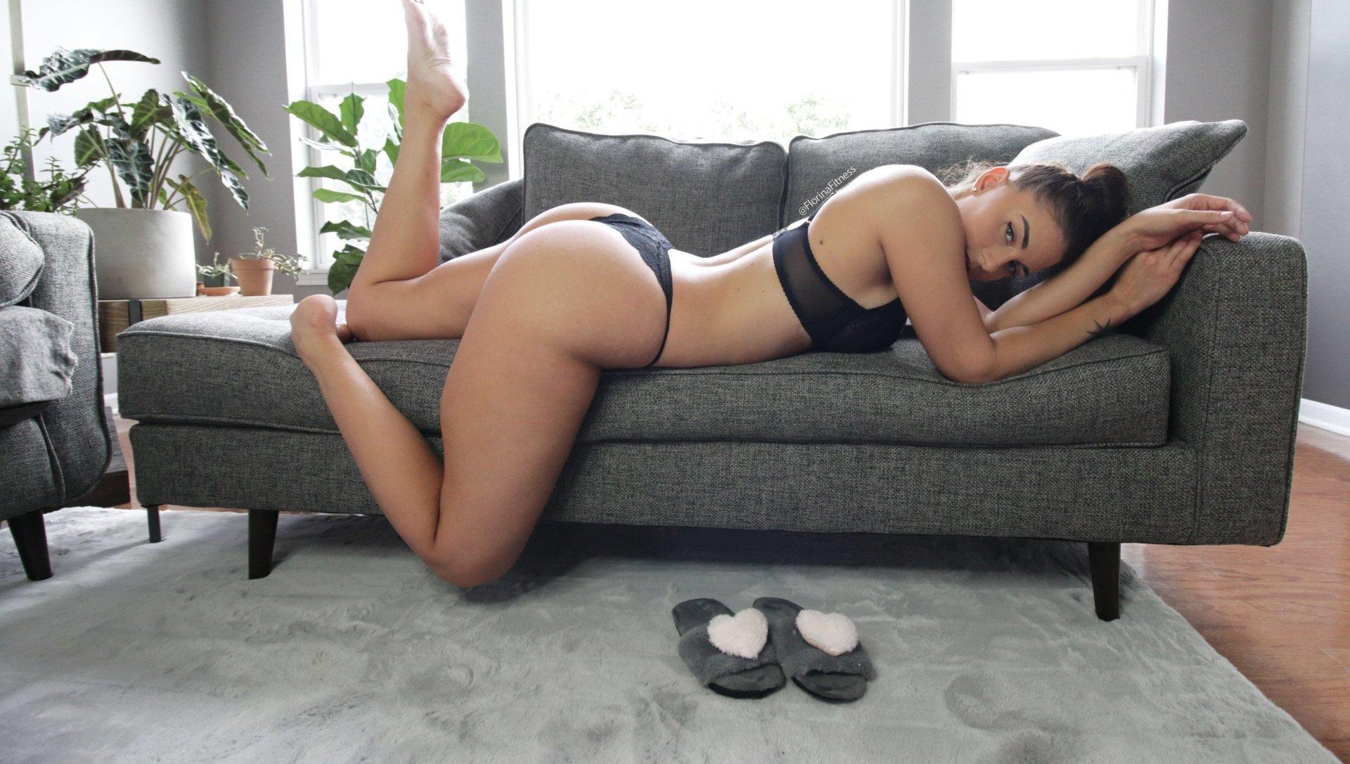 Fitness Florina Florina Patreon Nude Leaks 0027