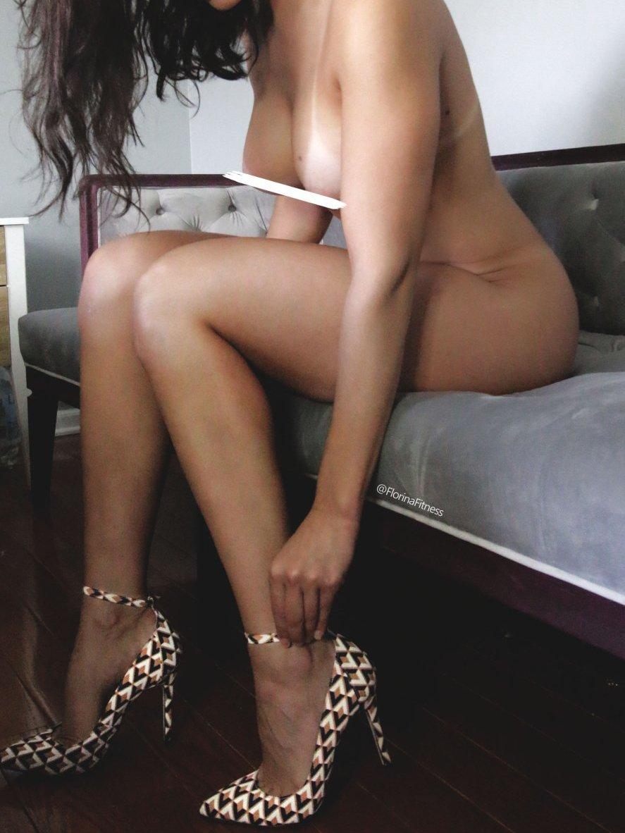 Fitness Florina Florina Patreon Nude Leaks 0029