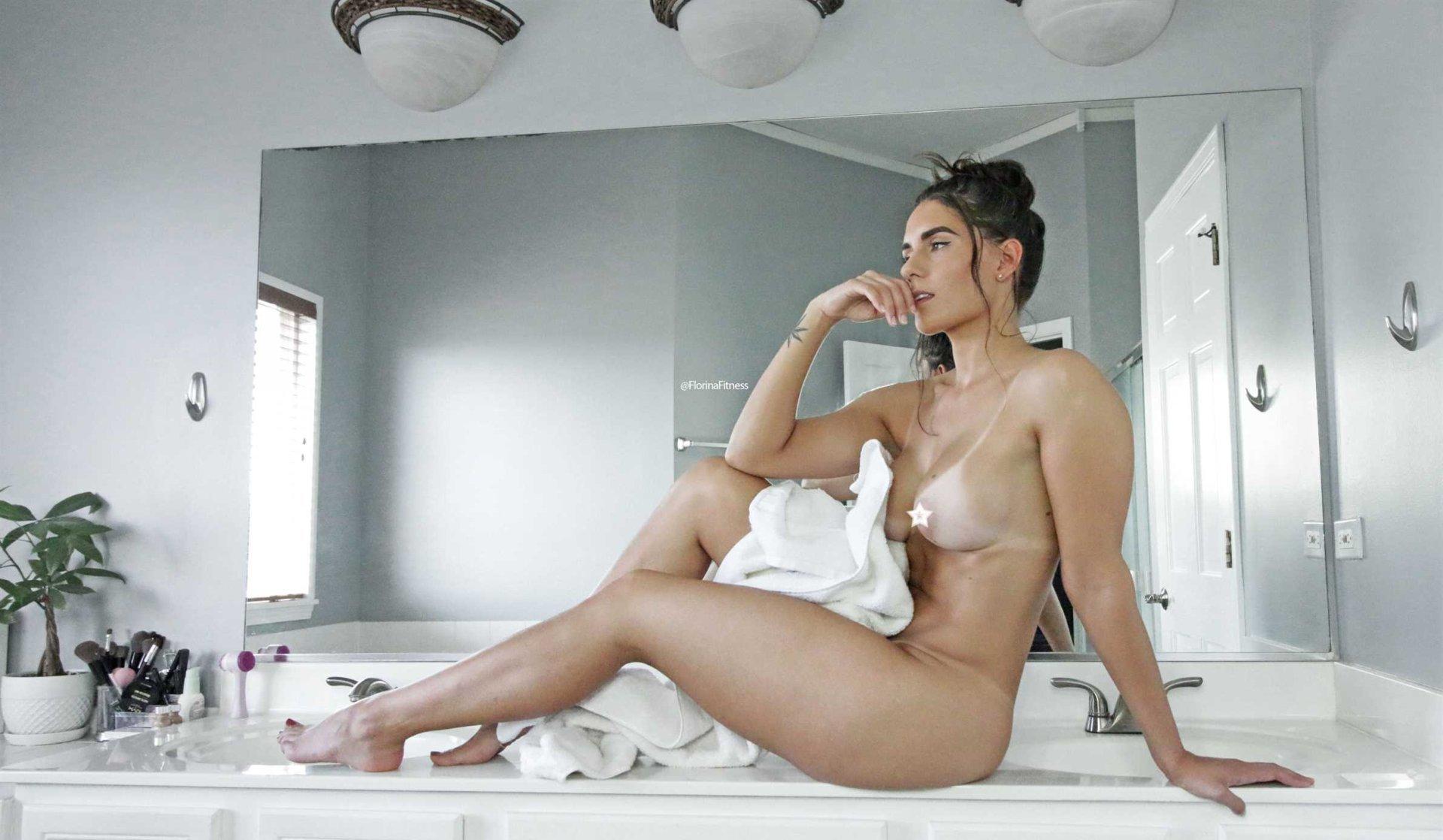 Fitness Florina Florina Patreon Nude Leaks 0040