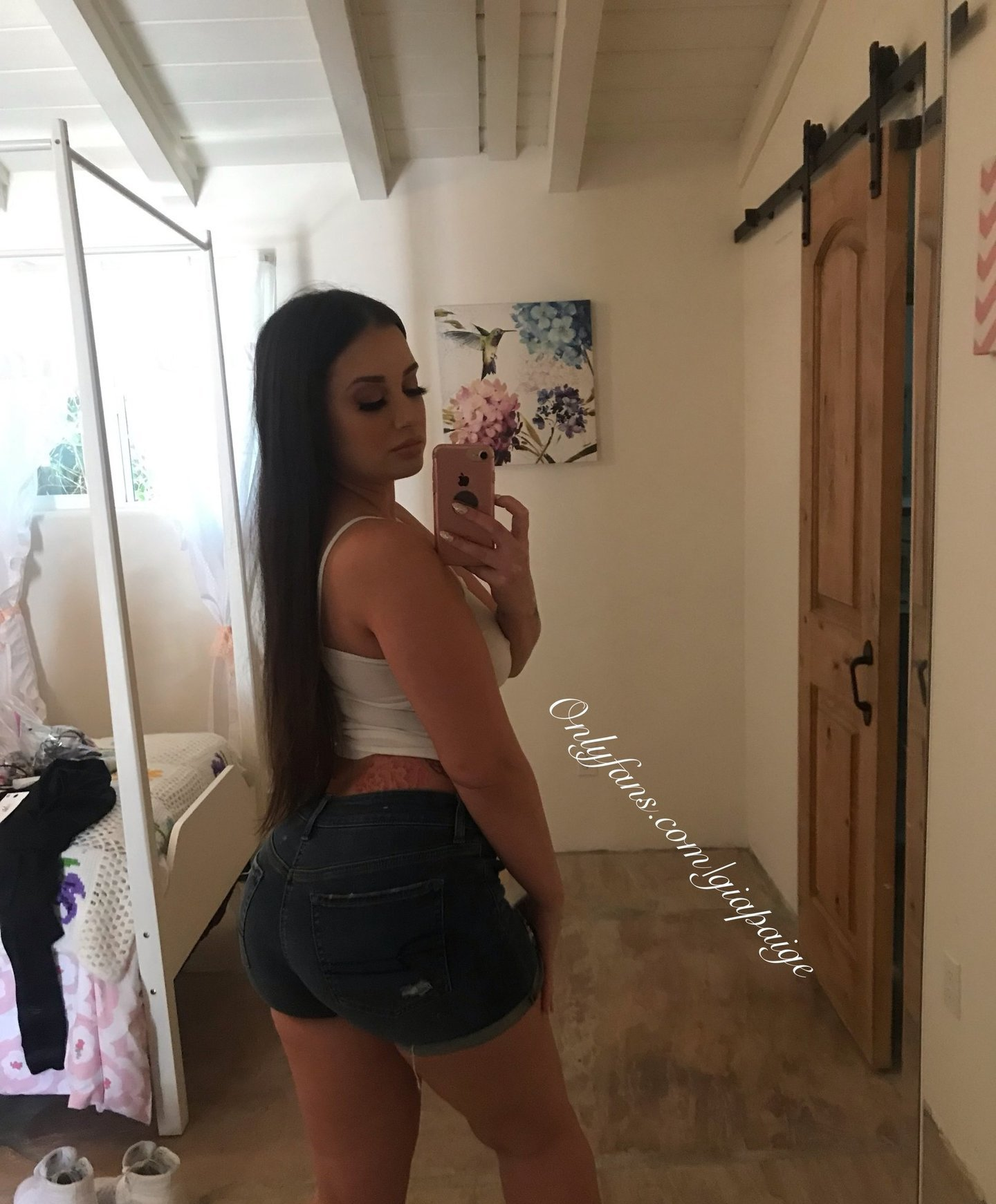 Gia Paige Giapaigex Onlyfans Nude Leaks 0018