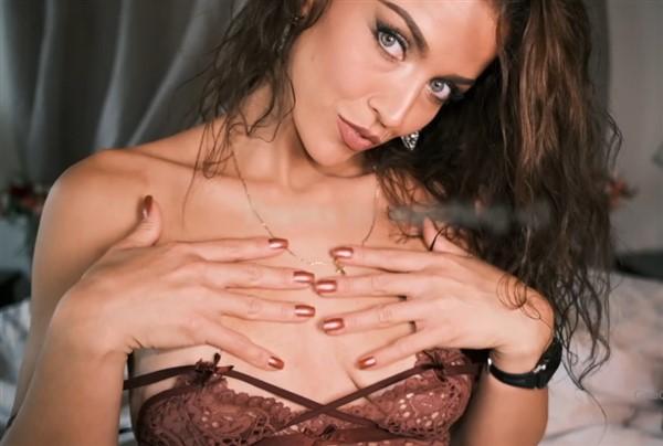 Gina Carla Asmr Girlfriend Roleplay Patreon Video
