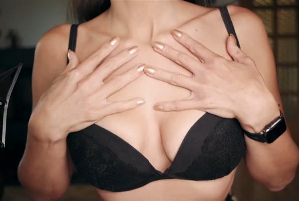 Gina Carla Patreon Body Massage Asmr Video