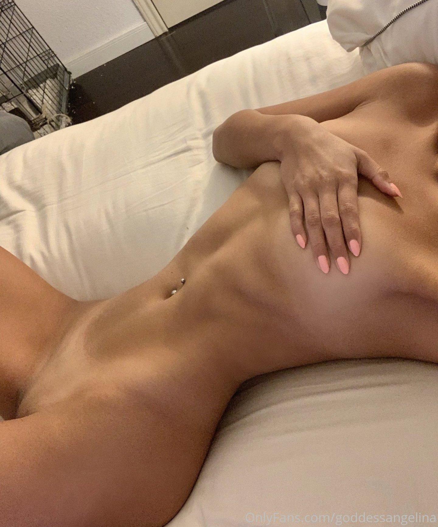 Goddess Angelina Angelina Onlyfans Nude Leaks 0009