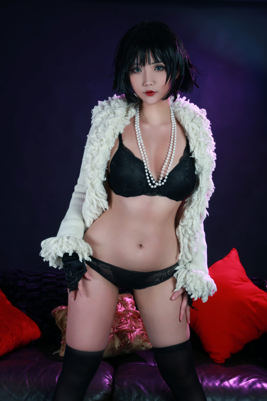 Hana Bunny Nude & Sex Tape Cosplay Leaked! 0029
