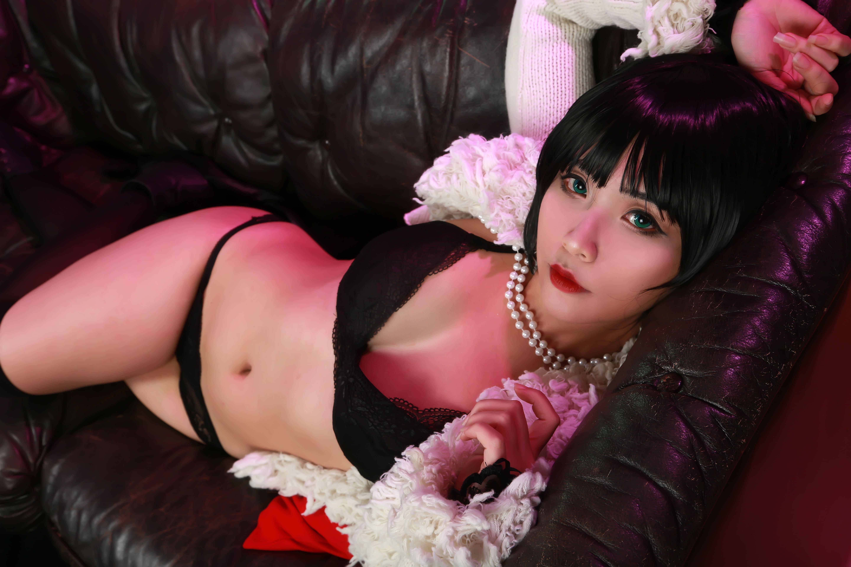 Hana Bunny Nude & Sex Tape Cosplay Leaked! 0044