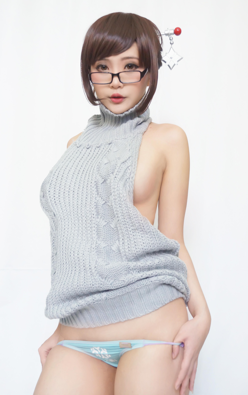 Hana Bunny Nude & Sex Tape Cosplay Leaked! 0059
