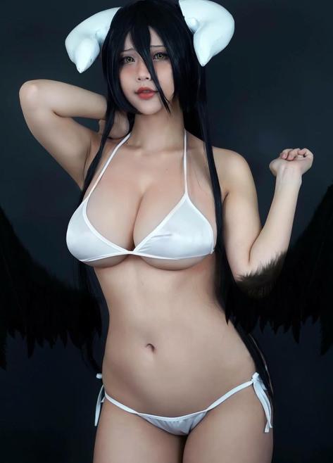 Hana Bunny Nude & Sex Tape Cosplay Leaked! 0068