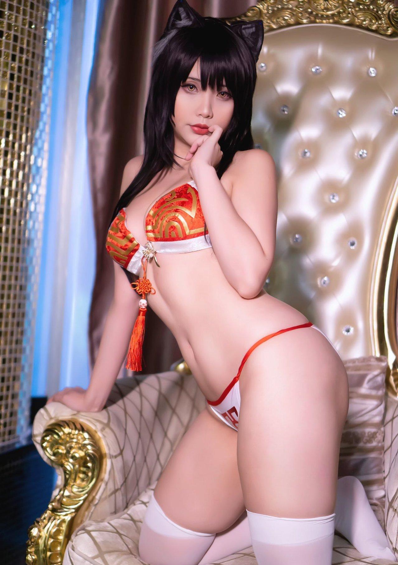 Hana Bunny Patreon Sexy Leaks 0001
