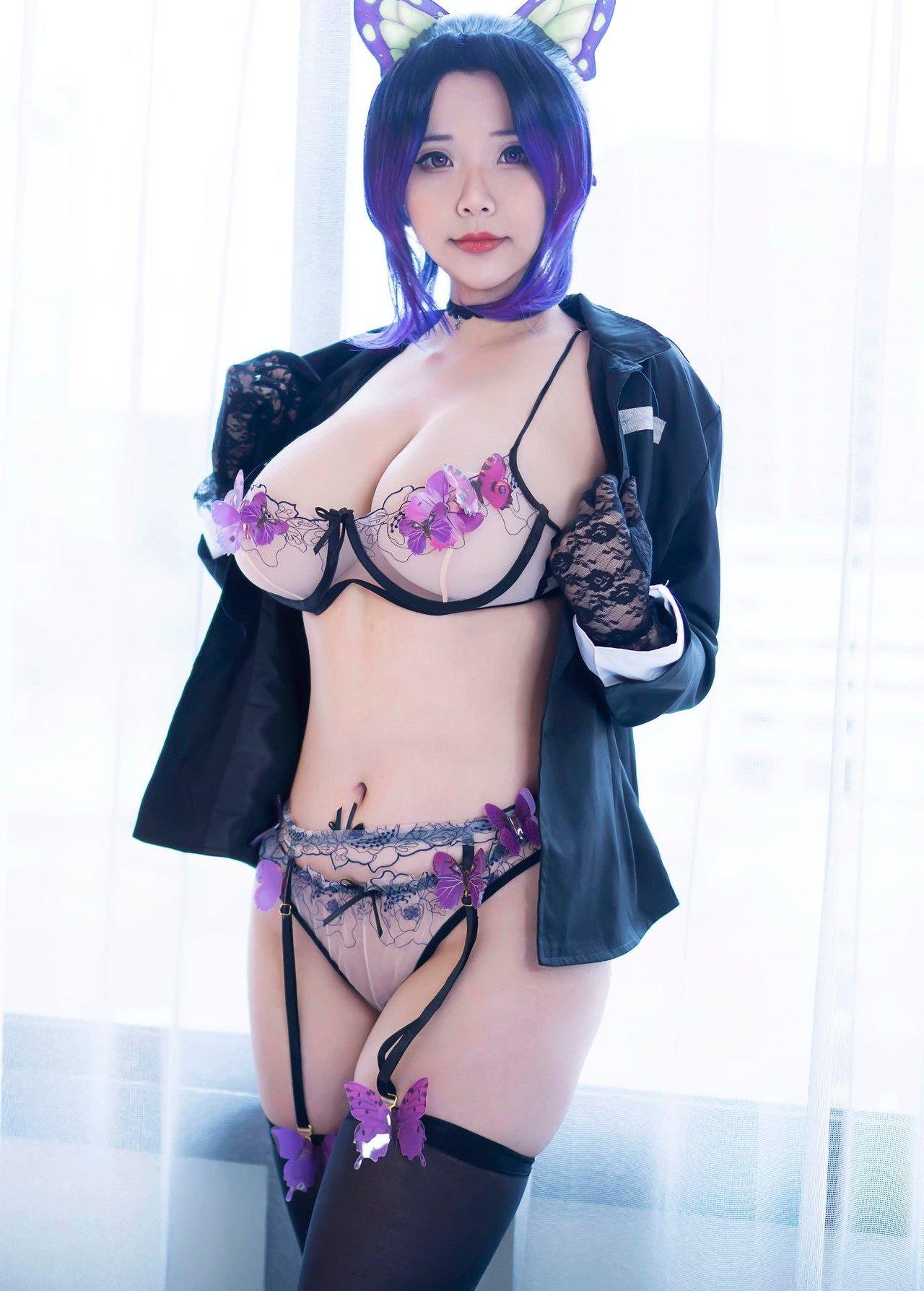 Hana Bunny Patreon Sexy Leaks 0004