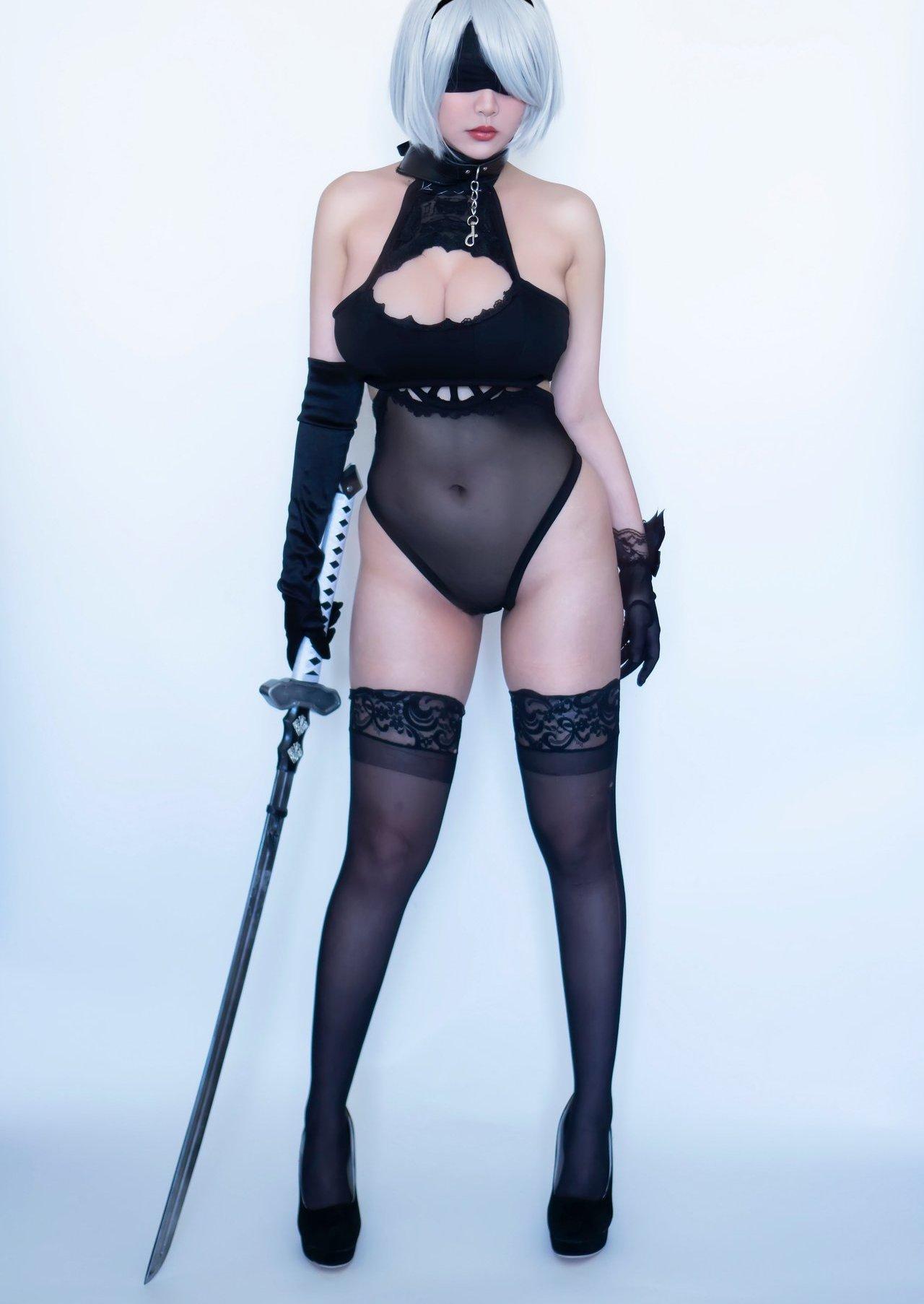 Hana Bunny Patreon Sexy Leaks 0029