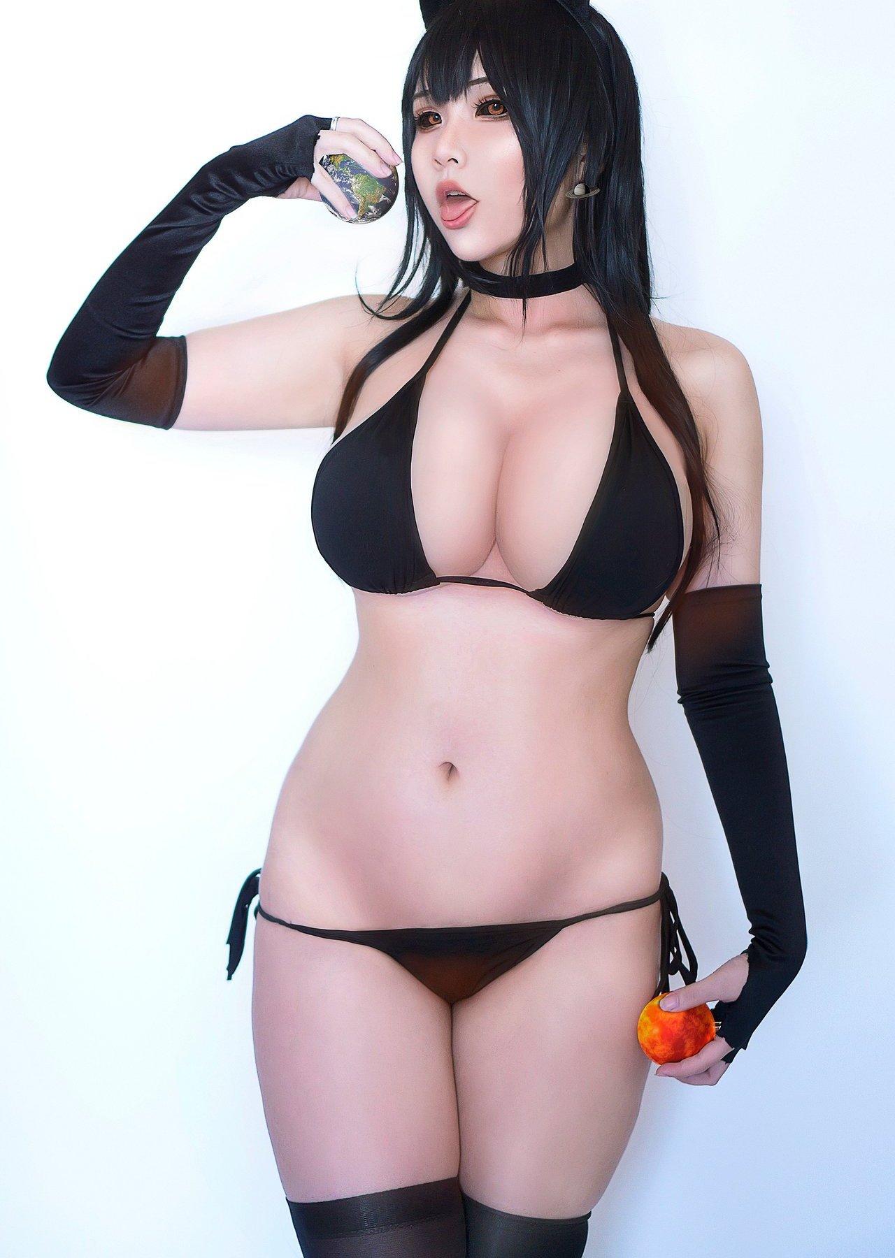 Hana Bunny Patreon Sexy Leaks 0048
