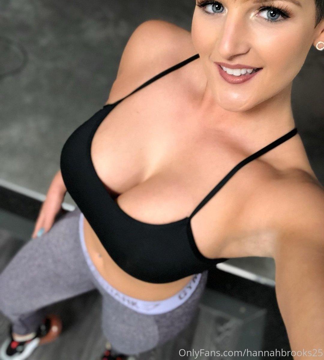 Hannah Brooks Hannahbrooks25 Onlyfans Nudes Leaks 0009