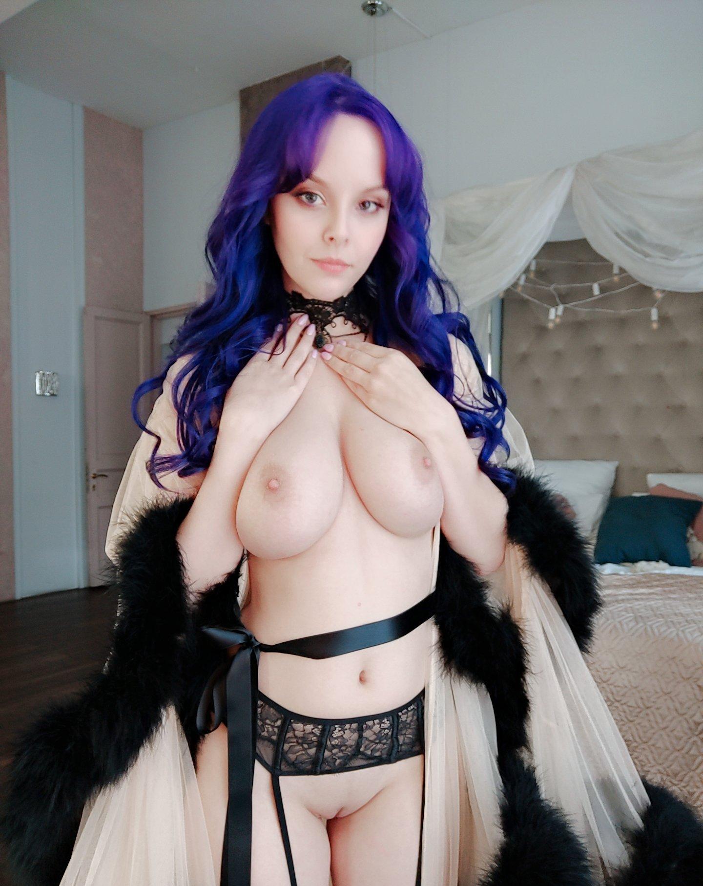 Helly Von Valentine Patreon Nude Leaks 0006