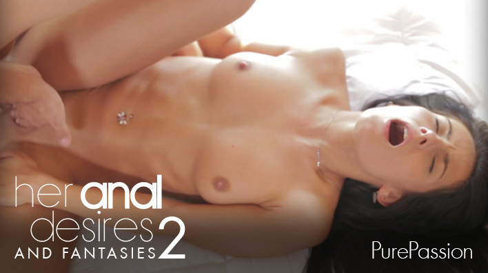 Her Anal Desires And Fantasies 2 — Lustcinema