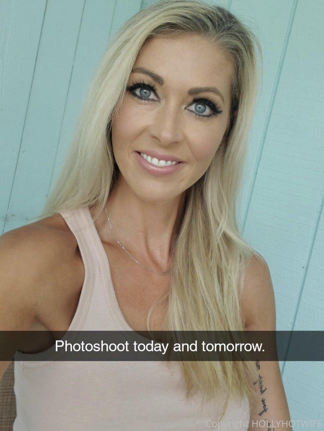 Hollyhotwife Onlyfans Nudes Leaks 0009