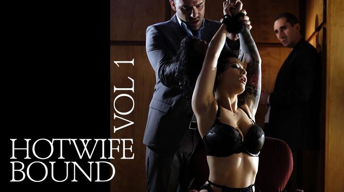 Hotwife Bound Vol. 1 — Lustcinema