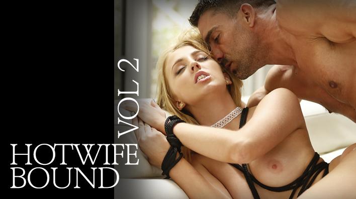 Hotwife Bound Vol. 2 — Lustcinema