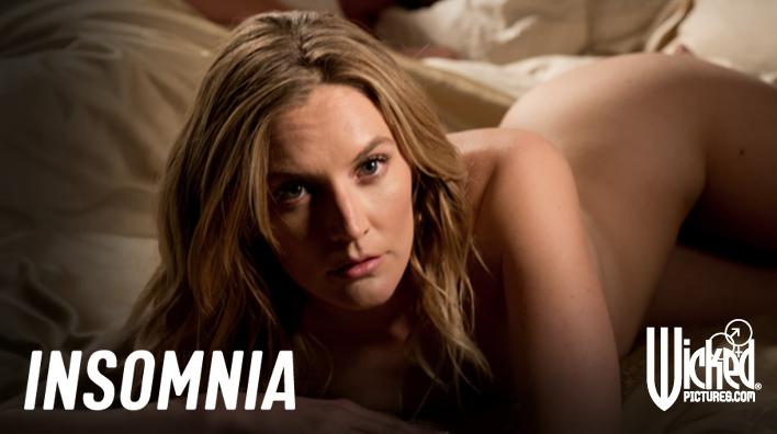 Insomnia — Lustcinema