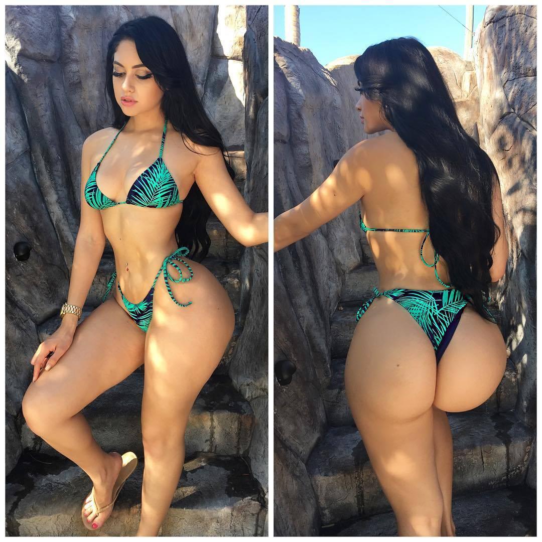 Jailyne Ojeda Sex Tape & Nude Leaked! 0014