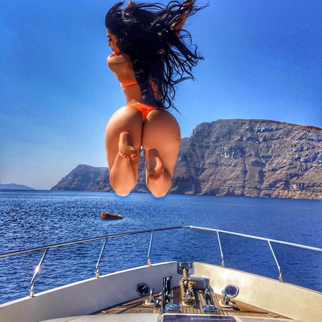 Jailyne Ojeda Sex Tape & Nude Leaked! 0035
