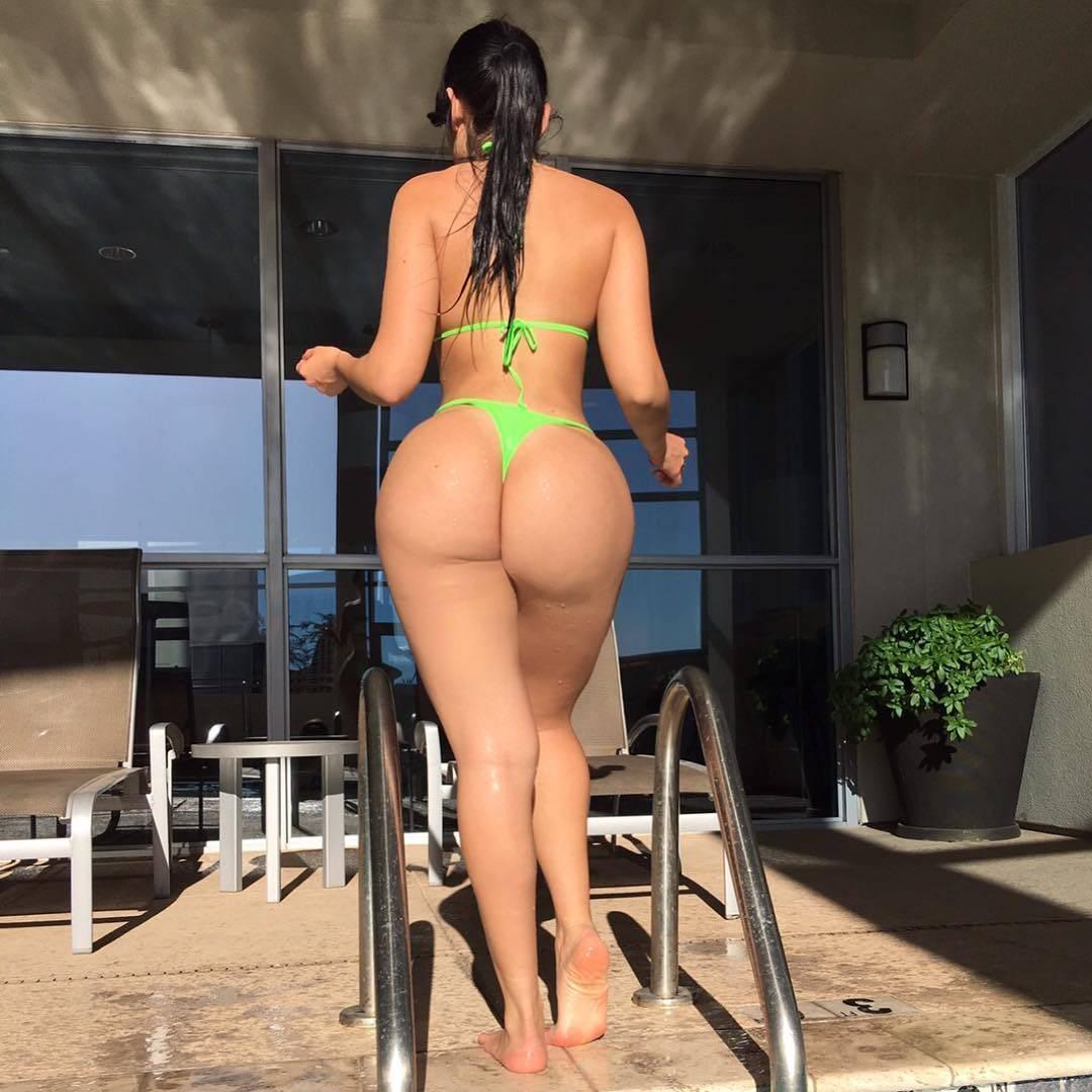 Jailyne Ojeda Sex Tape & Nude Leaked! 0039