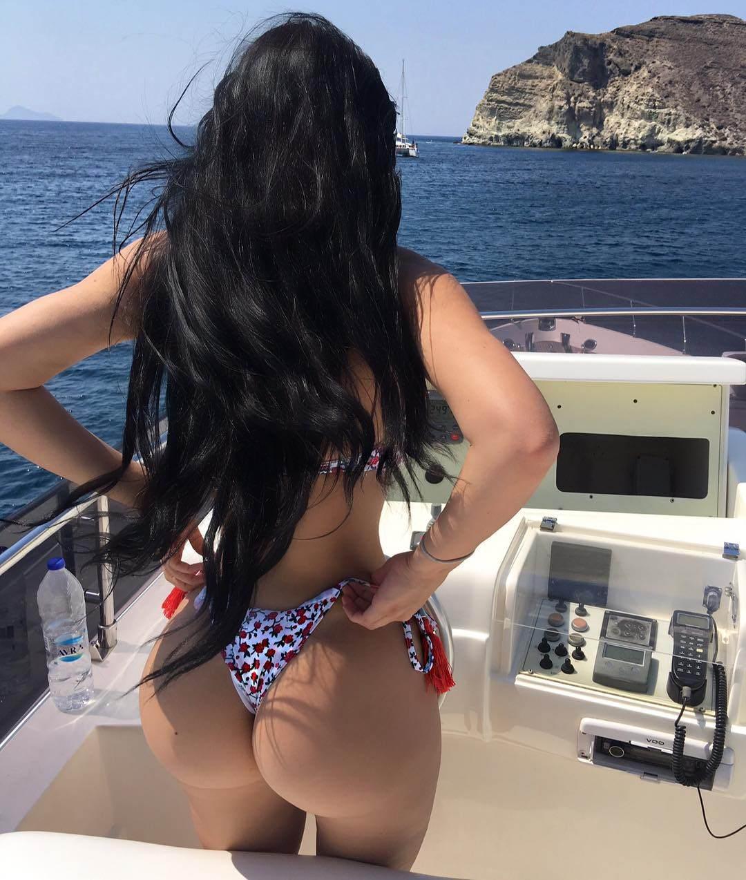 Jailyne Ojeda Sex Tape & Nude Leaked! 0042