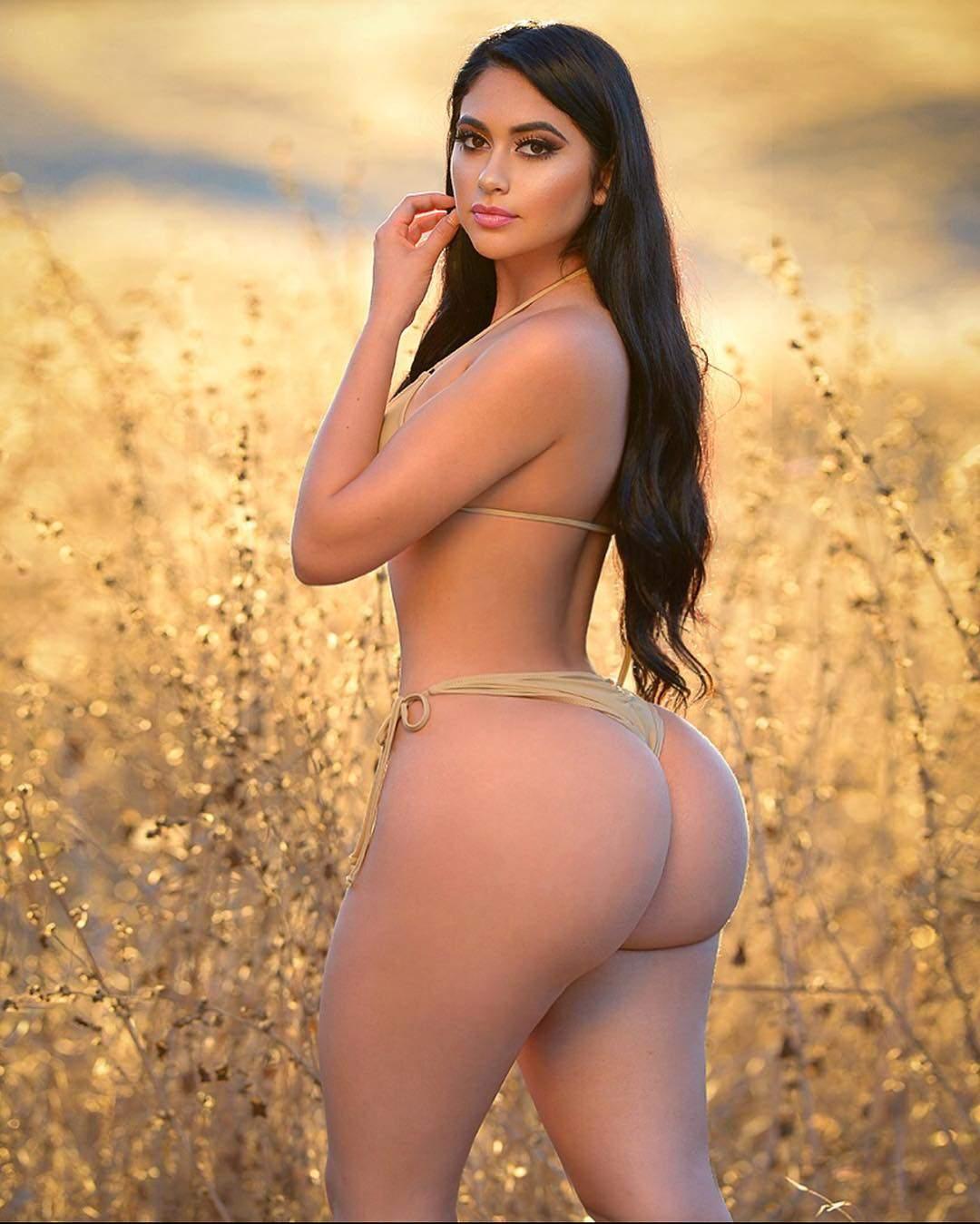 Jailyne Ojeda Sex Tape & Nude Leaked! 0045