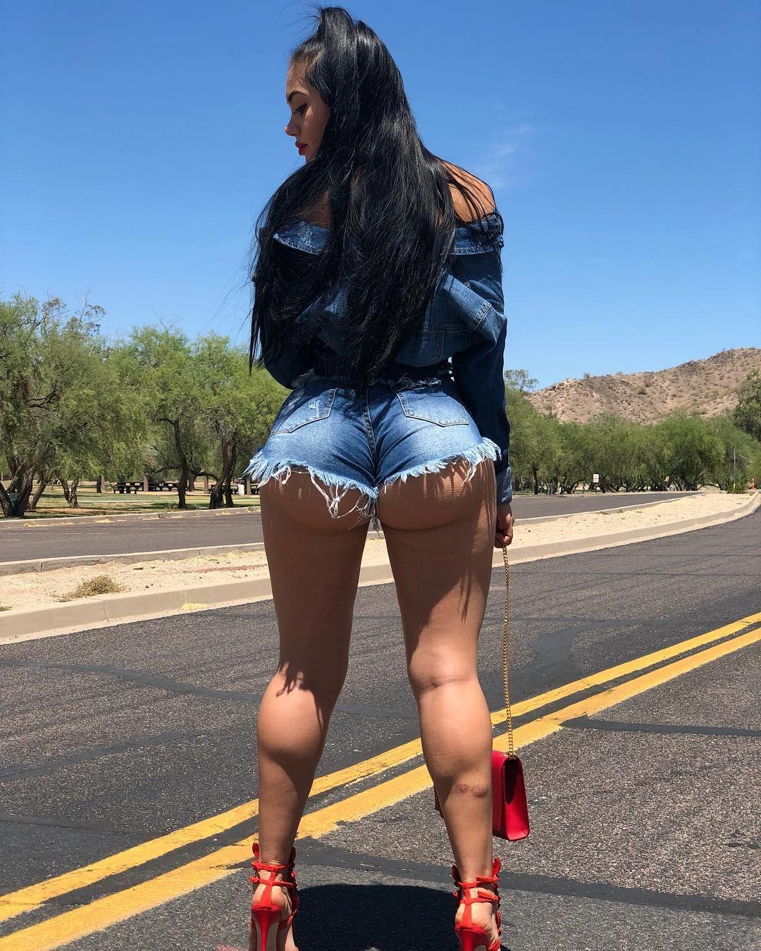 Jailyne Ojeda Sex Tape & Nude Leaked! 0047