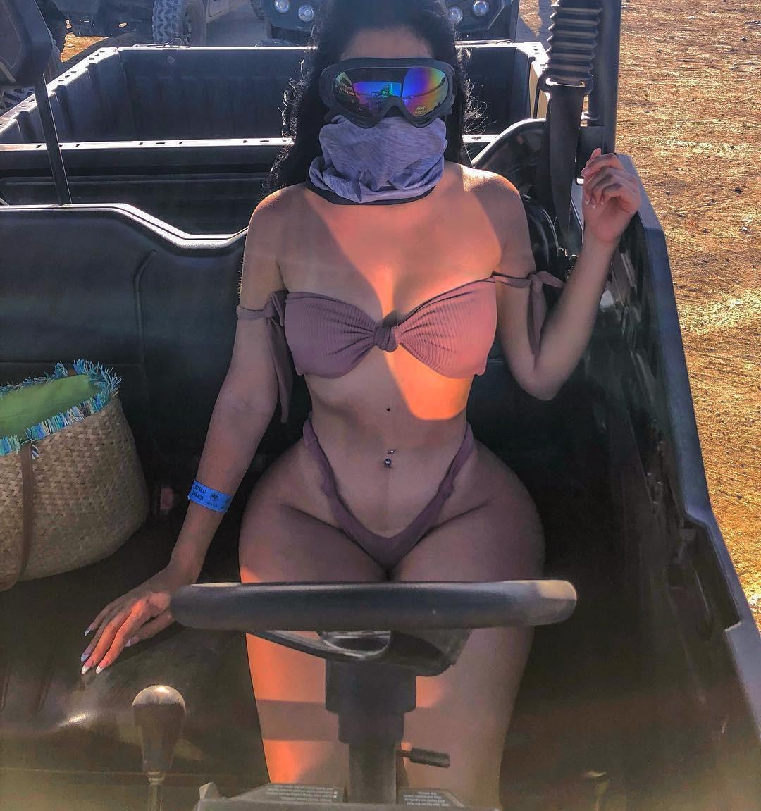 Jailyne Ojeda Sex Tape & Nude Leaked! 0058