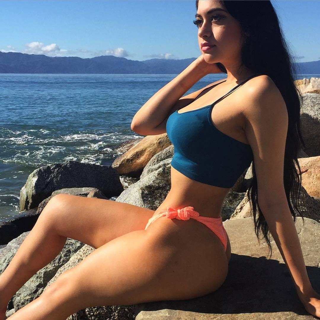 Jailyne Ojeda Sex Tape & Nude Leaked! 0065