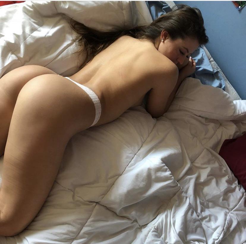 Jakara Mitchell Nude Onlyfans Karamitch Leaked 0024