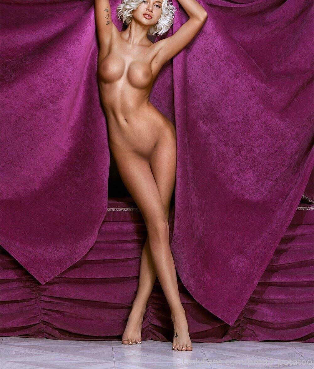 Janna Pavlova Pretty Potatoo Onlyfans Nudes Leaks 0003