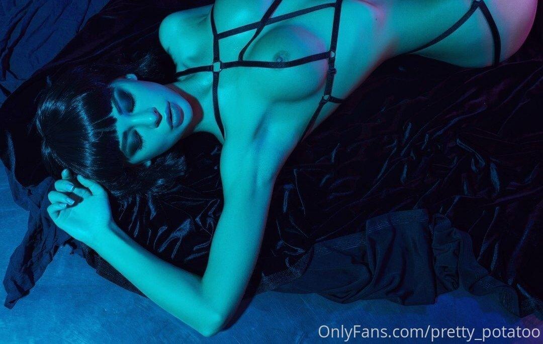 Janna Pavlova Pretty Potatoo Onlyfans Nudes Leaks 0011
