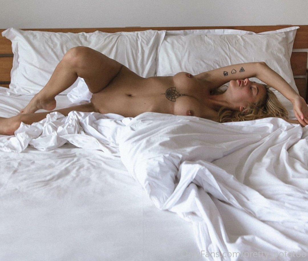 Janna Pavlova Pretty Potatoo Onlyfans Nudes Leaks 0012