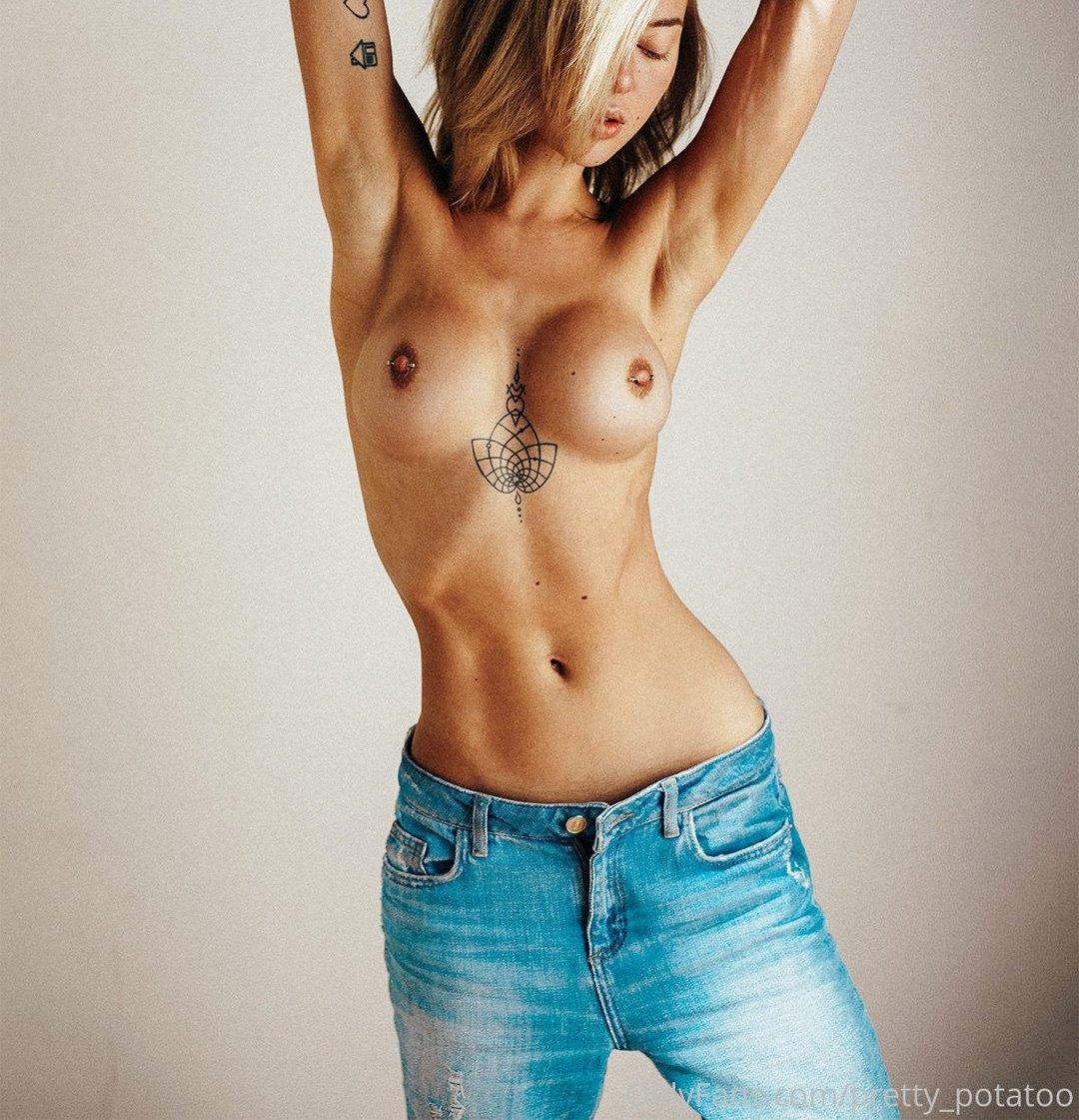 Janna Pavlova Pretty Potatoo Onlyfans Nudes Leaks 0019