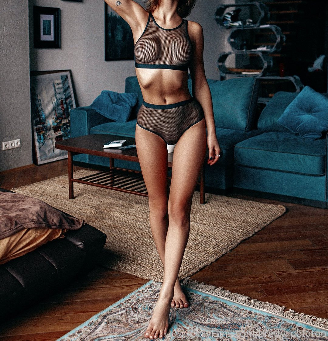 Janna Pavlova Pretty Potatoo Onlyfans Nudes Leaks 0033