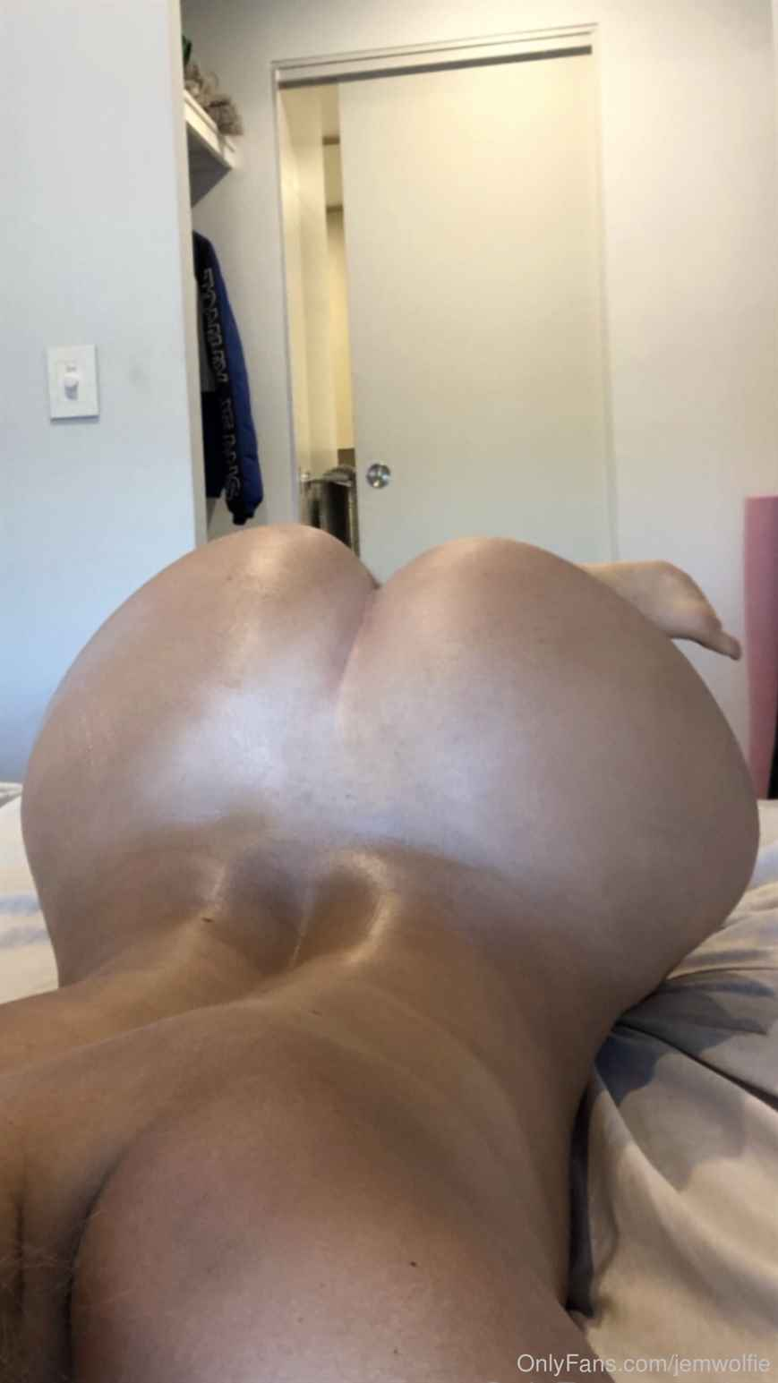 Jem Wolfie Nude Shower Onlyfans Photos Leaked 0008