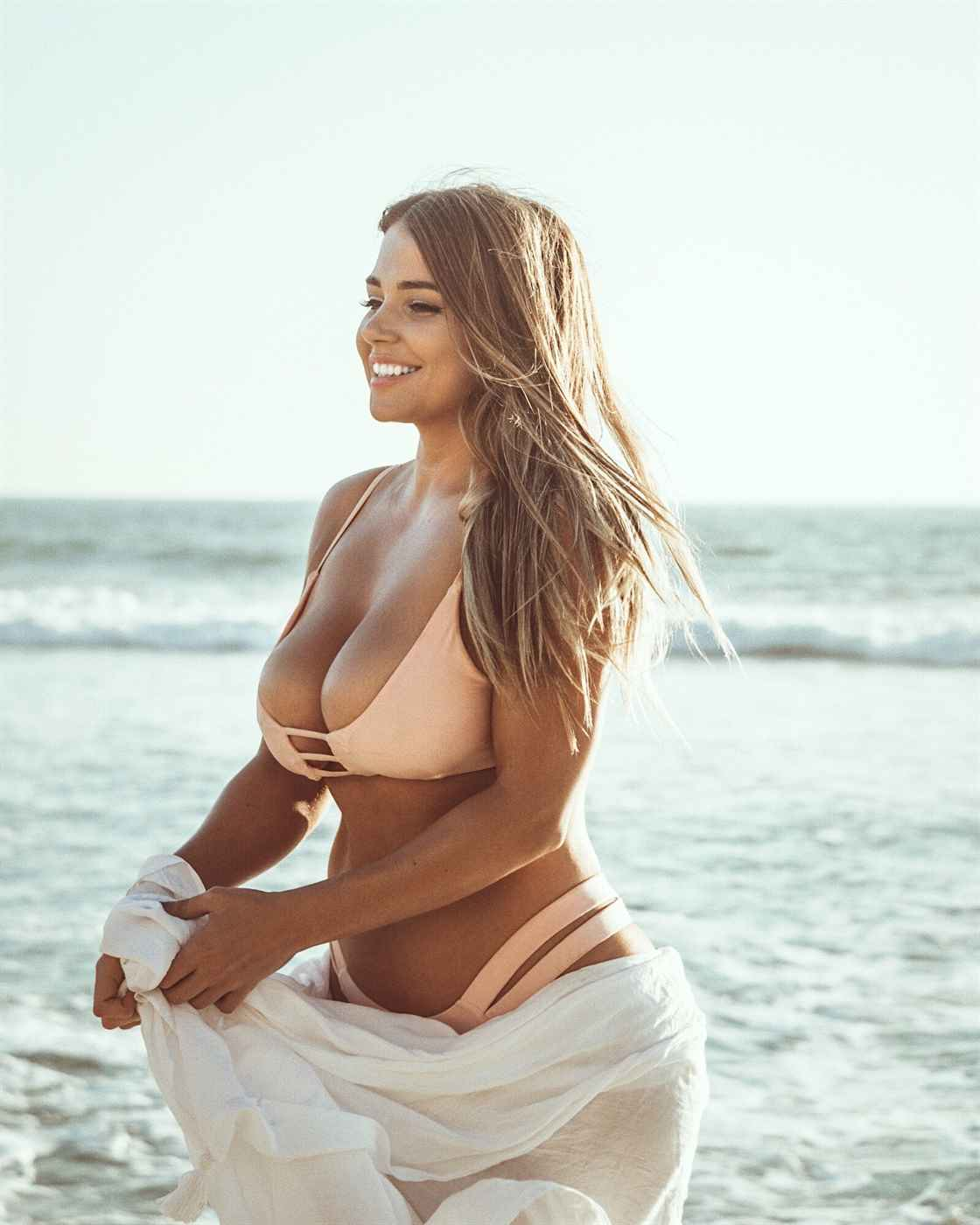 Jem Wolfie Nude Shower Onlyfans Photos Leaked 0030
