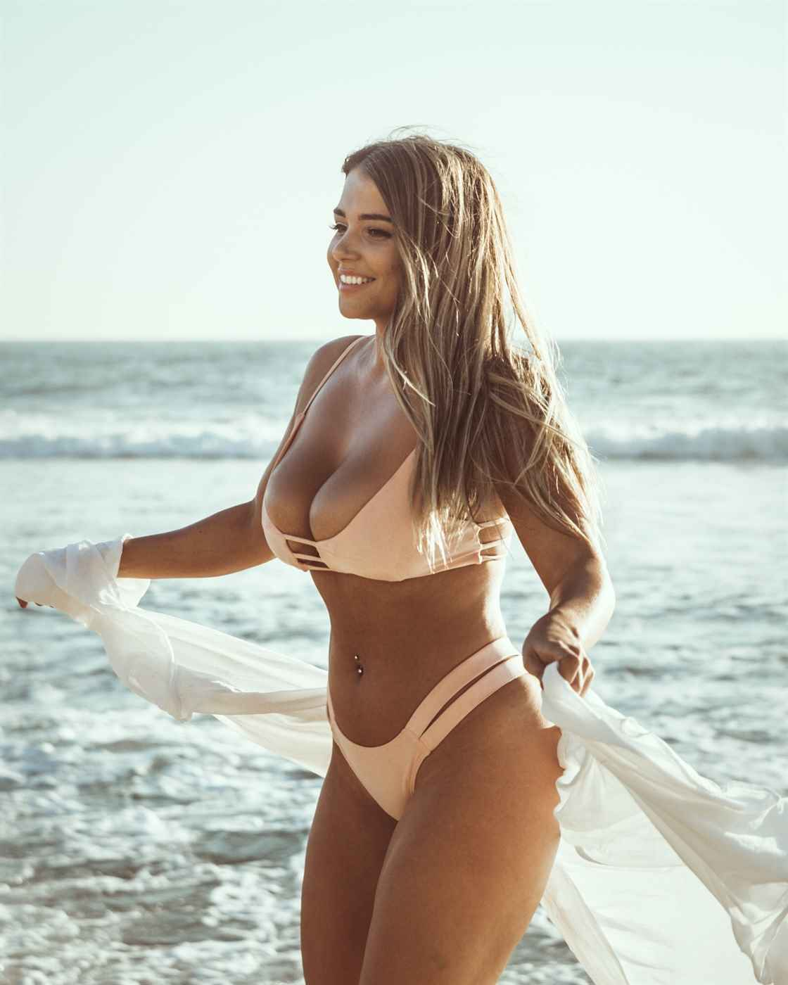 Jem Wolfie Nude Shower Onlyfans Photos Leaked 0043