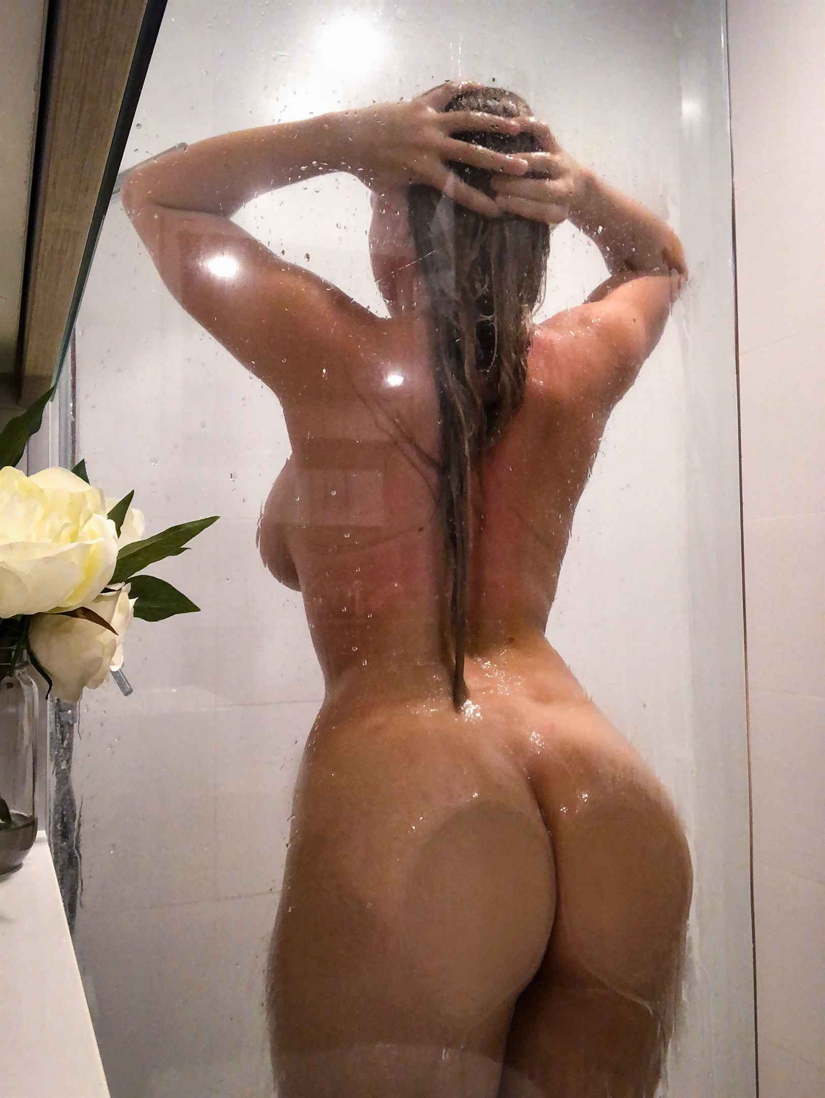 Jem Wolfie Nude Shower Onlyfans Photos Leaked 0062