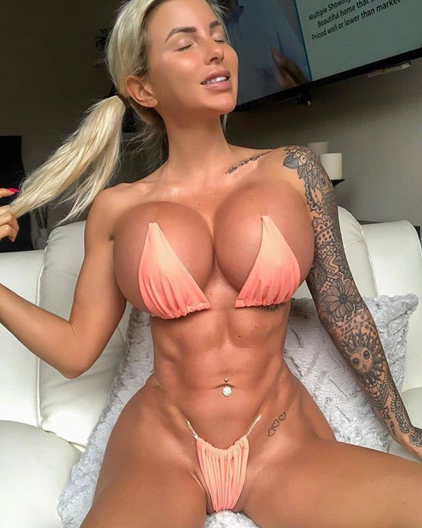 Jessica Weaver Nude Onlyfans Leaked! 0014