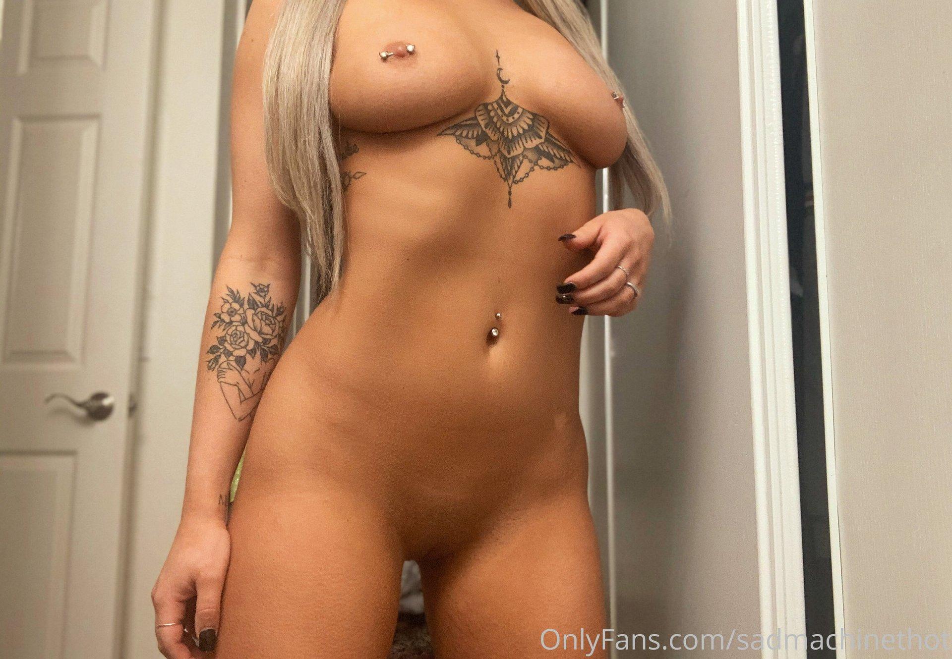 Jill Sadmachinethot Onlyfans Nude Leaks 0005