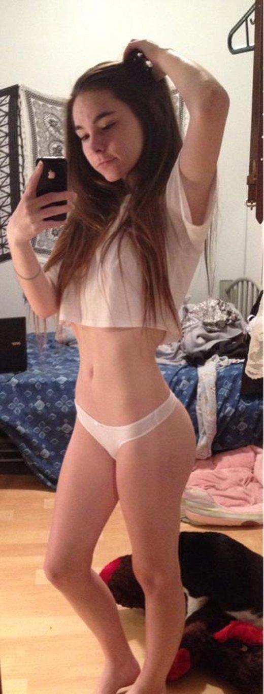 Julie Sadkitcat Onlyfans Nude Leaks 0033